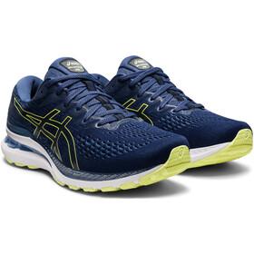 asics Gel-Kayano 28 Shoes Men, blauw